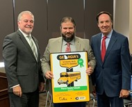 School Bus Safety Award
