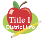 Title 1 District Info